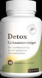 Detox Lichaamsreiniger - Puur Leven