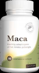 Maca - Puur Leven