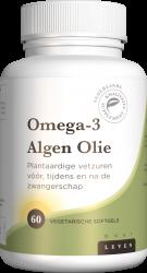Omega 3 Algen Oliecl