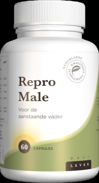 Repro Male - Puur Leven